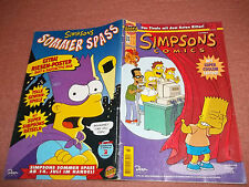 SIMPSONS COMICS***HEFT***NR.33***(1)
