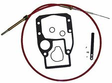 Lower Shift Cable Assembly for OMC Cobra Sterndrive Replaces 987661