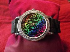 Claire's  Womans Watch ** Nice**  Lot R 193