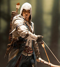 McFarlane ASSASSIN'S CREED CONNOR 18 CM ACTION FIGURE STATUE NEW NUOVO