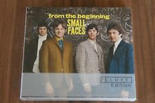 Small Faces - From The Beginning (Deluxe Edition) (2012) (278 134-1) (Neu+OVP)