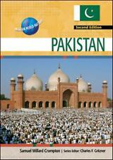Pakistan (Modern World Nations)-ExLibrary