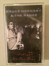 BRUCE HORNSBY & THE RANGE ----A Night On The Town-------