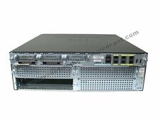 Cisco 3925E/K9 Integrated Services Router CISCO3925E/K9 - 1 Year Warranty
