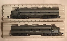 Two IHC HO E8 New York Central engines in excellent condition