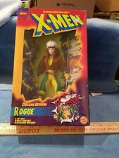 """ROGUE - Delux Edition - 10"""" Figure - NEW"""