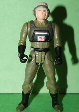 STAR WARS POTF-2 A-WING PILOT LOOSE COMPLETE