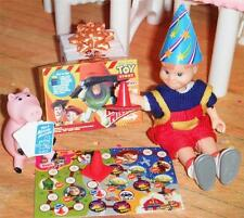 Rement Toy Story Board Game Ham Toy Story Birthday Party fits Loving Family Doll