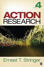 Used Book:  Action Research