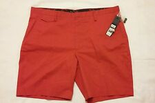 "Marc By Marc Jacobs Red Harvey Twill men's Shorts 30"" RRP- $198"