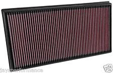 Kn air filter (33-3033) Para Mercedes Benz Clase V/Vito (447) 2.1 D 2014 - 2016