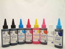 CISS CIS Compatible bulk ink refill set For Epson Stylus Photo R2400 Non OEM