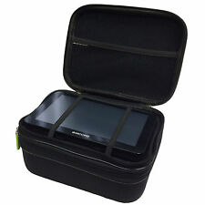"7"" Heavy Duty Carry All Case for Snooper S6800, S7000, S8000, DB8500, S8100"