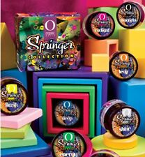 Organic Nail Products - Collection/Coleccion - Springer