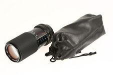 Tokina 4,5/80-200mm Schiebezoom mit Canon FD Bajonett #8234973