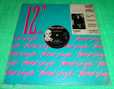 "PHILIPPINES:GENE LOVES JEZEBEL - Desire,Come & Get It 12"" EP/LP,New Wave,80's"