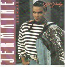 "442-19  7"" Single: Jermaine Stewart - Get Lucky"
