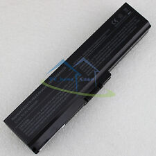 Laptop Battery PA3817U-1BRS/1BAS For Toshiba Satellite L750 L770 C650 C660