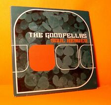 Cardsleeve Single CD THE GOODFELLAS Soul Heaven 2TR 2000 dance house