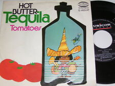 "7"" - Hot Butter Tequila & Tomatoes - 1972 # 0697"