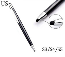 1pc Stylus C-Pen Touch Pen For Samsung Galaxy S3 S4 S5 Good Quility! Brand New!