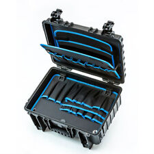 E02 Snap Top Carrier Waterproof Hard Case Jet Tool Pallet Inserts & Lock #E03003