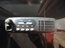 Motorola GM340  VHF  Taxi Radio
