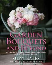 Garden Bouquets and Beyond: Creating Wreaths, Garlands, and More in Ev-ExLibrary