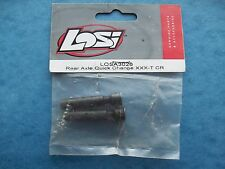 VINTAGE TEAM LOSI 3028 REAR AXLE QUICK CHANGE XXX-T CR A-3028 LOSA3028 NIP