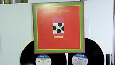 SMALL FACES - Big Music: Compleat Collection 2LP GATEFOLD UK Mod Garage Beat