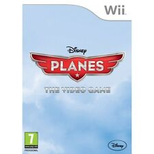 Disney Planes The Video Game Wii Nintendo Wii Brand New