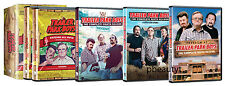 Trailer Park Boys:Complete Seasons 1-10+3 Specials+2 Movies(DVD,4 Sets,21 Discs)