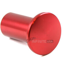 ADD W1 DRIFT SPIN TURN KNOB E-BRAKE Red FOR 240SX 180SX S14 S13 SILVIA