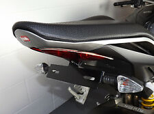 APRILIA RS4 125 2011-2014 SP ENGINEERING TAIL TIDY + CARBON ARROW INDICATORS X1