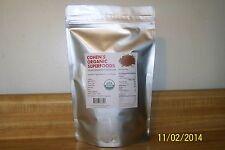 100% USDA Organic Reishi Mushroom Powder 10 -1 Extract polysaccharides 40% 1 lb.
