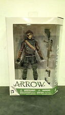 *ARROW TV SERIES DEADSHOT ACTION FIGURE BATMAN FLASH OLIVER QUEEN