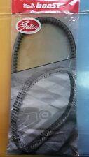 CINGHIA TRASMISSIONE GATES PER APRILIA SCARABEO GT 200 MOTORE ROTAX COD405830795
