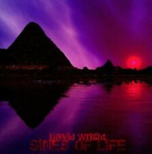 Wright,David - Sines of Life Vol.1 - CD