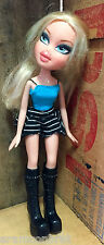 2001 MGA Entertainment Bratz Fashion Doll with Boots & Outfit - Fashion Doll