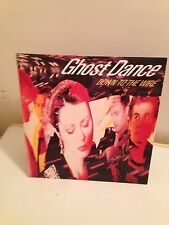 """Ghost Dance 12"""" Down To The Wire"""