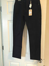 Club Monaco New York Black Men's Pants