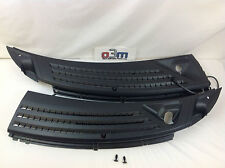 2004-2008 Ford F150 Front RH & LH  Wiper COWL PANEL GRILLES W/ Pins new OEM