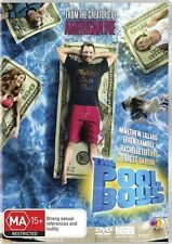 The Pool Boys (DVD, 2012)