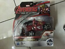 Marvel Avengers Age of Ultron Thor VS ironman r66 MIB