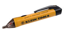 Klein Tools Digital Non Contact Electrical Outlet Voltage Tester Volt Meter Pen