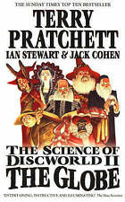 The Science of Discworld II: The Globe: 2, Jack S. Cohen Paperback Book