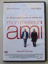 DVD MON MEILLEUR AMI - Daniel AUTEUIL / Dany BOON / Julie GAYET