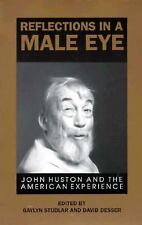 REFLECTIONS IN MALE EYE PB (Smithsonian Studies in the History of Film-ExLibrary