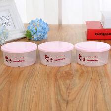 3 PC Comely Ice Cream Lolly Maker Form Pop Mould Frozen Popsicle Yogurt Molds