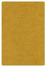 Wooden MDF Modelling Boards Pack Of 10